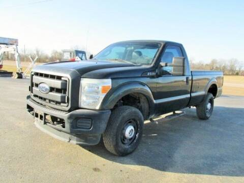 2015 Ford F-250 Super Duty for sale at 412 Motors in Friendship TN