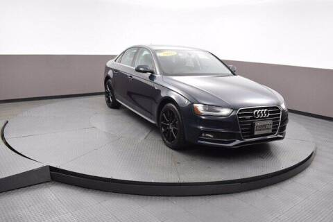 2016 Audi A4 for sale at Hickory Used Car Superstore in Hickory NC