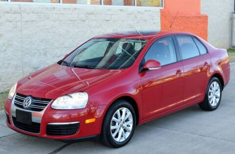2010 Volkswagen Jetta for sale at Raleigh Auto Inc. in Raleigh NC