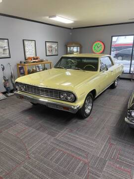 1964 Chevrolet Chevelle for sale at Clarks Auto Sales in Middletown OH