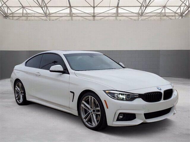 2018 BMW 4 Series for sale in Shreveport, LA