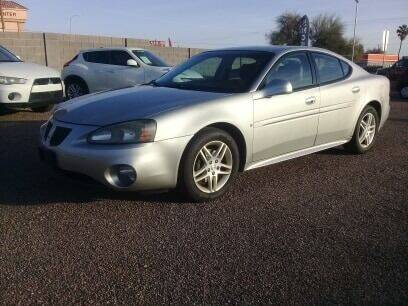2006 Pontiac Grand Prix for sale at 1ST AUTO & MARINE in Apache Junction AZ