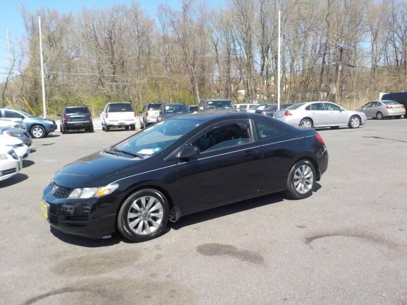 2009 Honda Civic for sale at United Auto Land in Woodbury NJ