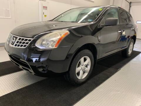 2010 Nissan Rogue for sale at TOWNE AUTO BROKERS in Virginia Beach VA