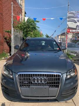 2011 Audi Q5 for sale at Simon Auto Group in Newark NJ