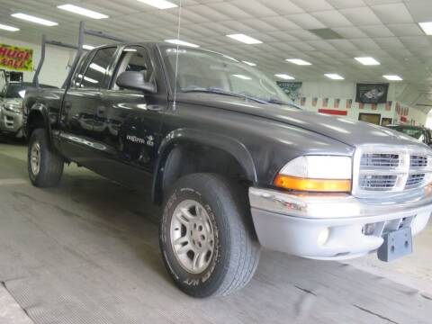 2002 Dodge Dakota for sale at US Auto in Pennsauken NJ