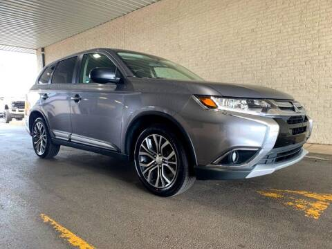 2017 Mitsubishi Outlander for sale at Drive Pros in Charles Town WV