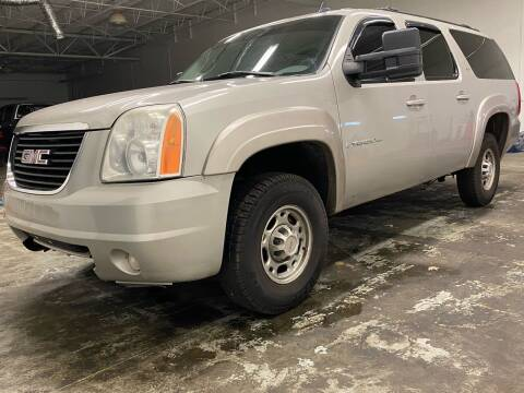 2008 GMC Yukon XL for sale at Paley Auto Group in Columbus OH