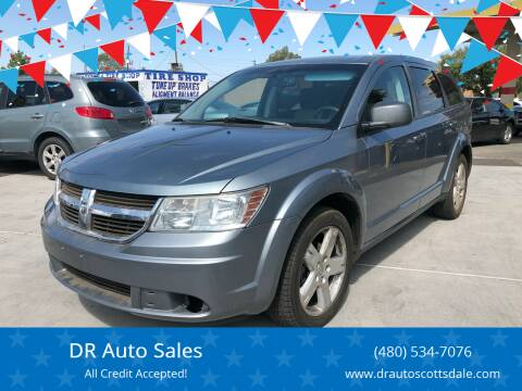 2009 Dodge Journey for sale at DR Auto Sales in Scottsdale AZ