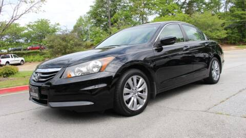 2011 Honda Accord for sale at NORCROSS MOTORSPORTS in Norcross GA