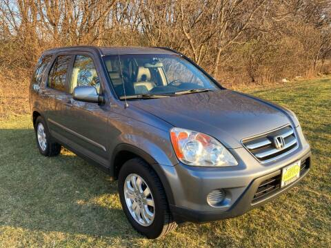 2006 Honda CR-V for sale at M & M Motors in West Allis WI