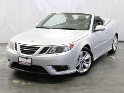 2010 Saab 9-3 for sale at United Auto Exchange in Addison IL