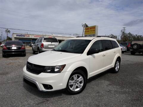 2012 Dodge Journey for sale at TOMI AUTOS, LLC in Panama City FL