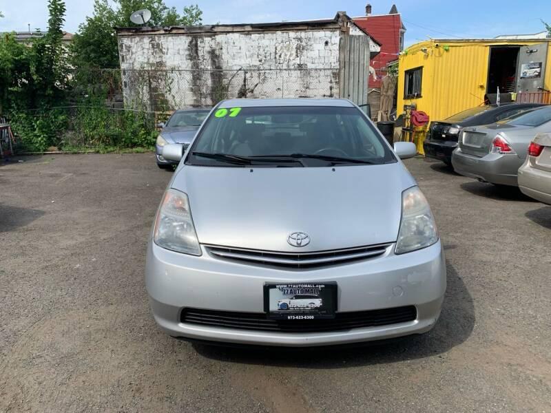 2007 Toyota Prius for sale in Newark, NJ