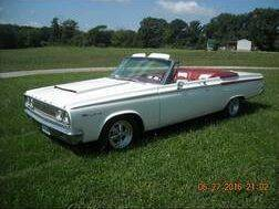 1965 Dodge Coronet for sale at Classic Car Deals in Cadillac MI