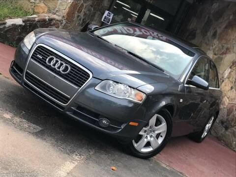2005 Audi A4 for sale at Atlanta Prestige Motors in Decatur GA