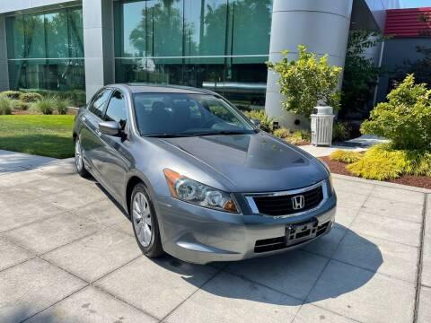 2009 Honda Accord for sale at Top Motors in San Jose CA