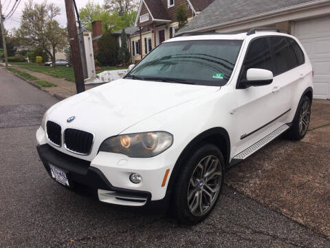 2008 BMW X5 for sale at Express Auto Mall in Totowa NJ