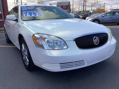 2007 Buick Lucerne for sale at Active Auto Sales in Hatboro PA
