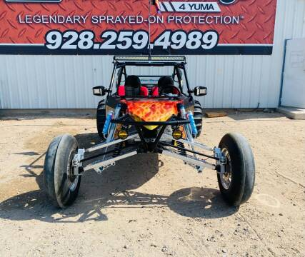 2021 Tatum Black Widow for sale at FREE 2 U Consignments in Yuma AZ
