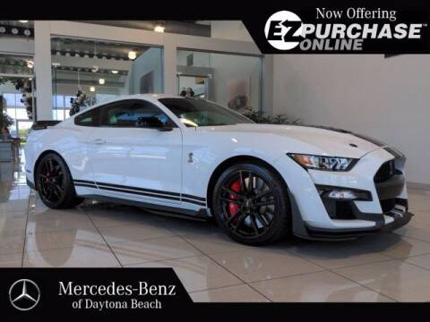 2020 Ford Mustang for sale at Mercedes-Benz of Daytona Beach in Daytona Beach FL