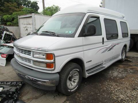 1997 Chevrolet Express Cargo for sale at PRESTIGE IMPORT AUTO SALES in Morrisville PA