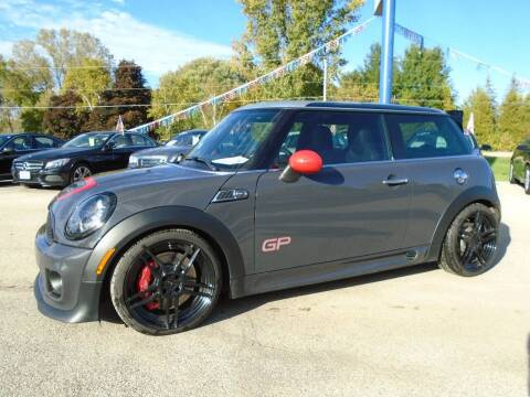 2013 MINI Hardtop for sale at GREENVILLE AUTO & RV in Greenville WI