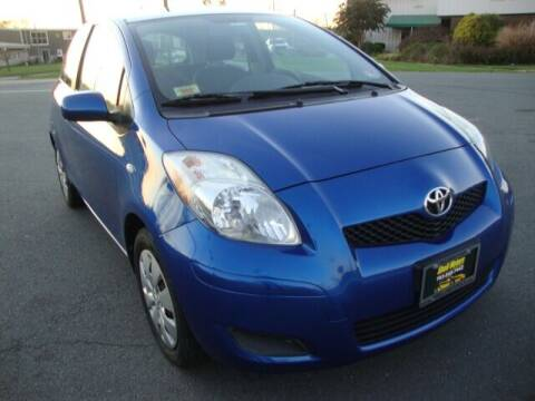 2011 Toyota Yaris for sale at Shell Motors in Chantilly VA