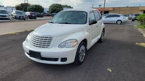 2008 Chrysler PT Cruiser for sale at Image Auto Sales in Dallas TX