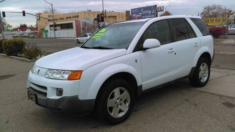 2005 Saturn Vue for sale at Larry's Auto Sales Inc. in Fresno CA