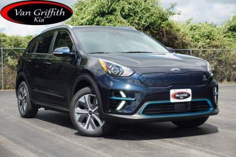 2020 Kia Niro EV for sale at Van Griffith Kia Granbury in Granbury TX