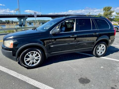 2005 Volvo XC90 for sale at Motorcycle Supply Inc Dave Franks Motorcycle sales in Salem MA