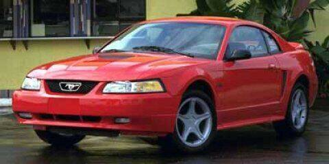 2000 Ford Mustang for sale at DICK BROOKS PRE-OWNED in Lyman SC