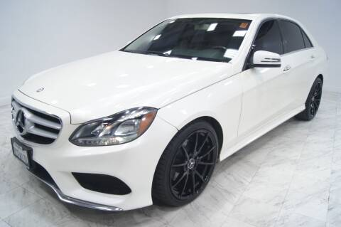 2014 Mercedes-Benz E-Class for sale at Sacramento Luxury Motors in Carmichael CA