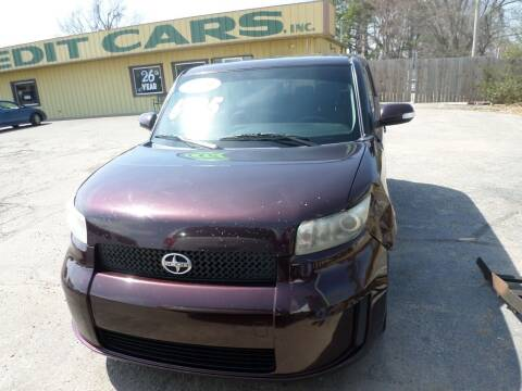2009 Scion xB for sale at Credit Cars of NWA in Bentonville AR