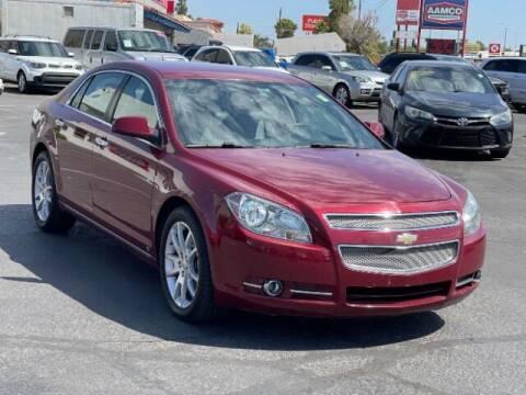 2009 Chevrolet Malibu for sale at Brown & Brown Auto Center in Mesa AZ
