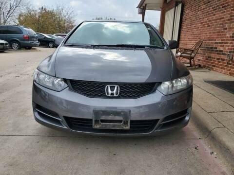 2011 Honda Civic for sale at Star Autogroup, LLC in Grand Prairie TX