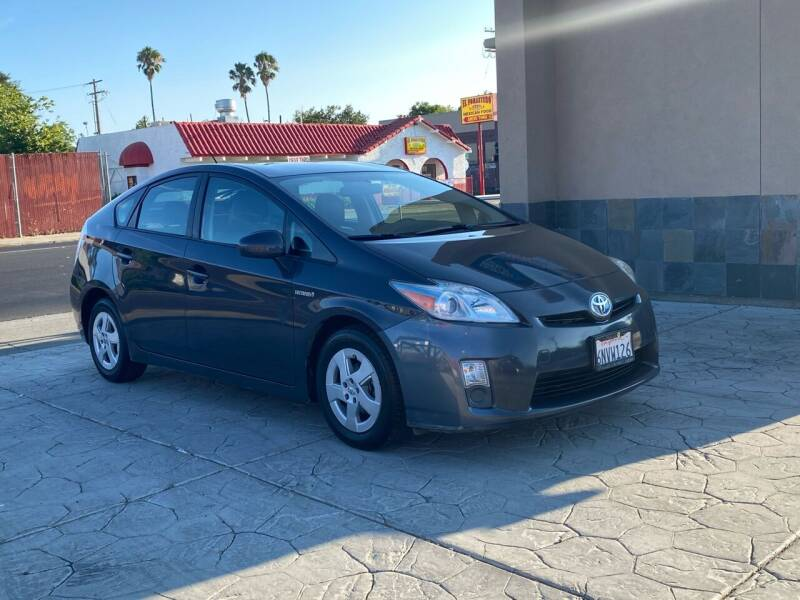2010 Toyota Prius for sale at Exceptional Motors in Sacramento CA