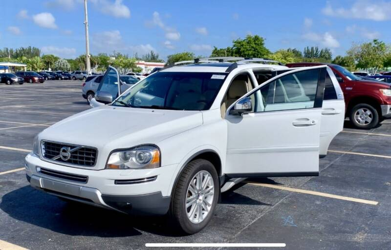 2011 Volvo XC90 for sale at AUTOSPORT MOTORS in Lake Park FL