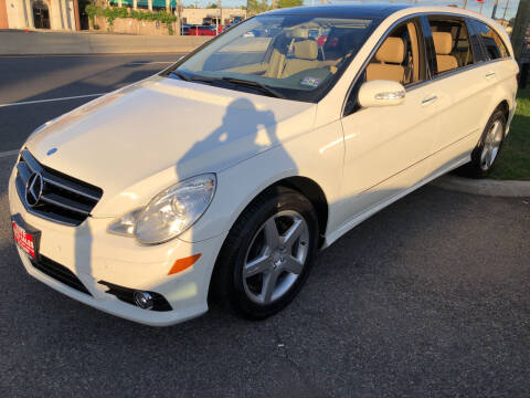 2010 Mercedes-Benz R-Class for sale at STATE AUTO SALES in Lodi NJ