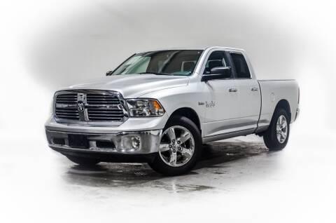 2015 RAM Ram Pickup 1500 for sale at CarXoom in Marietta GA