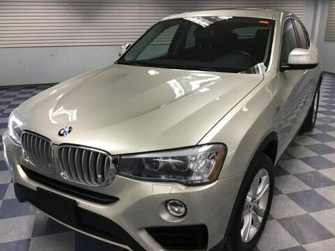 2016 BMW X4 for sale at Mirak Hyundai in Arlington MA