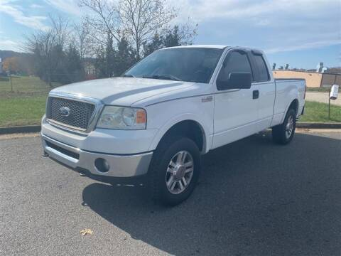 2008 Ford F-150 for sale at CarXpress in Fredericksburg VA