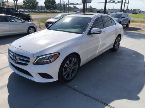 2019 Mercedes-Benz C-Class for sale at Advance Auto Wholesale in Pensacola FL