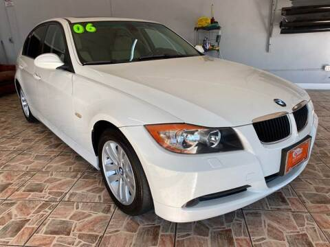 2006 BMW 3 Series for sale at TOP SHELF AUTOMOTIVE in Newark NJ