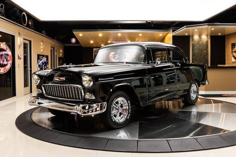 1955 Chevrolet 150 for sale in Plymouth, MI