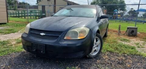 2007 Chevrolet Cobalt for sale at BAC Motors in Weslaco TX