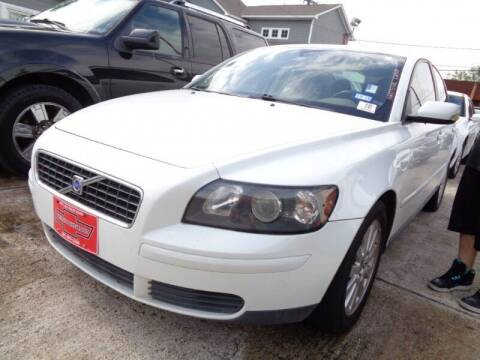 2005 Volvo S40 for sale at USA Auto Brokers in Houston TX