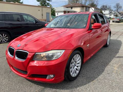 2009 BMW 3 Series for sale at Jerusalem Auto Inc in North Merrick NY