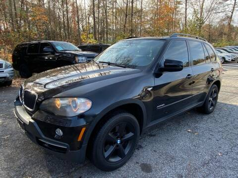 2009 BMW X5 for sale at Car Online in Roswell GA